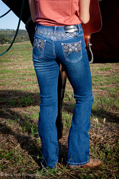 Outback Wild Child Jeans - Jolene