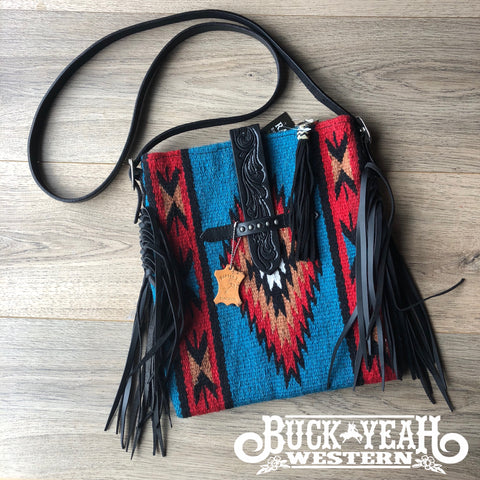 Texas Cross Body Bag