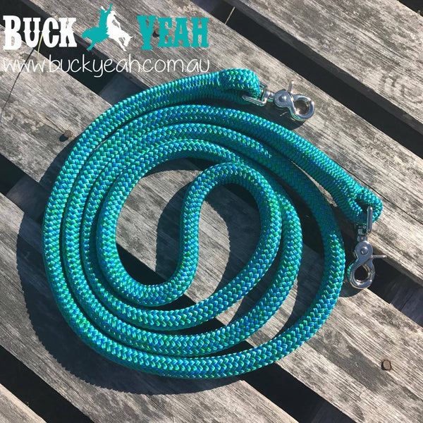 7ft sporting reins 12mm