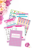 Household Binder {110+ pages}