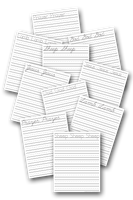 Jesus is Lord Printables Pack - Handwriting Practice