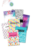 Student Binder Covers & Dividers {640+ pages}
