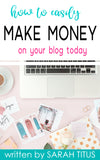 Happily Ever Blogger Bundle