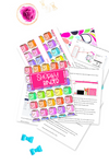 Shopify Binder {60+ pages}