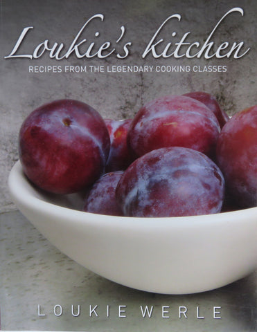Loukie's Kitchen