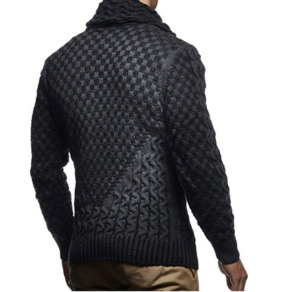 MECCA MENS SWEATER