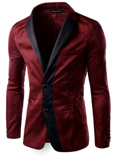 Formal Blazer Tuxedo - Masstige Couture