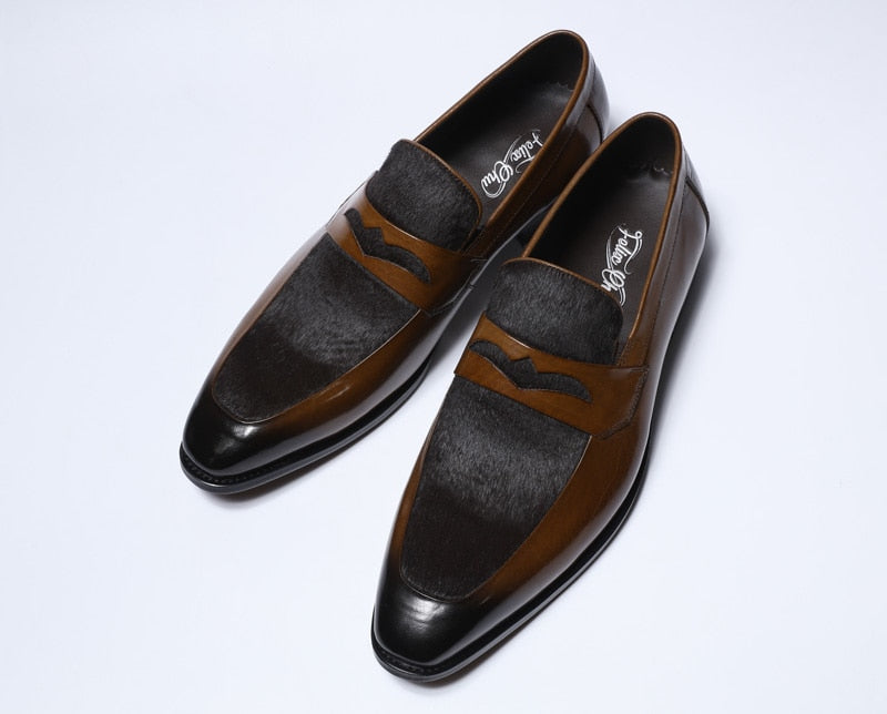Daddy Warbucks Loafers