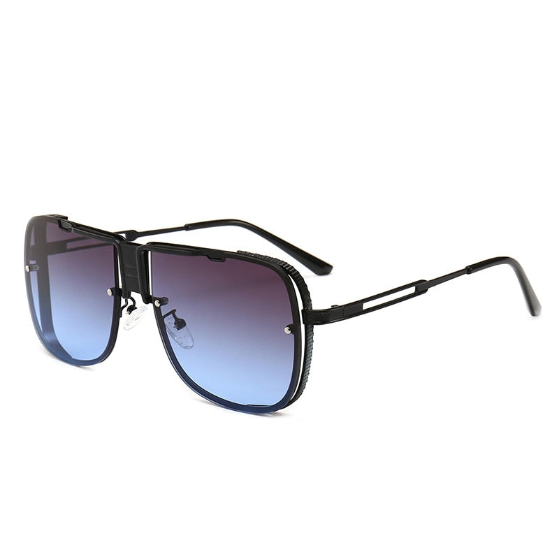 Gold Coast Aviator Sunglasses
