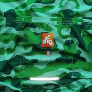 ec53a35ef2f Pro Team Armee De Terre Camouflage Cycling Jersey Kit – wulibike