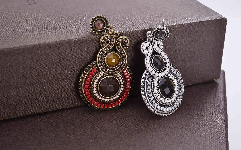 Excellent Beautiful Earrings Pic Photos - Jewelry Collection Ideas ...