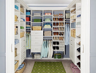 Organized Minds Start with Organized Rooms