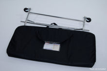 Portable Clothes Rack Padded Travel Case, Carry Case for Collapsible Clothes Racks