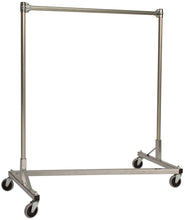 USA Z Rack, Heavy Duty, 5-ft Base, 5-ft Upright, 500 Lb Load Capacity