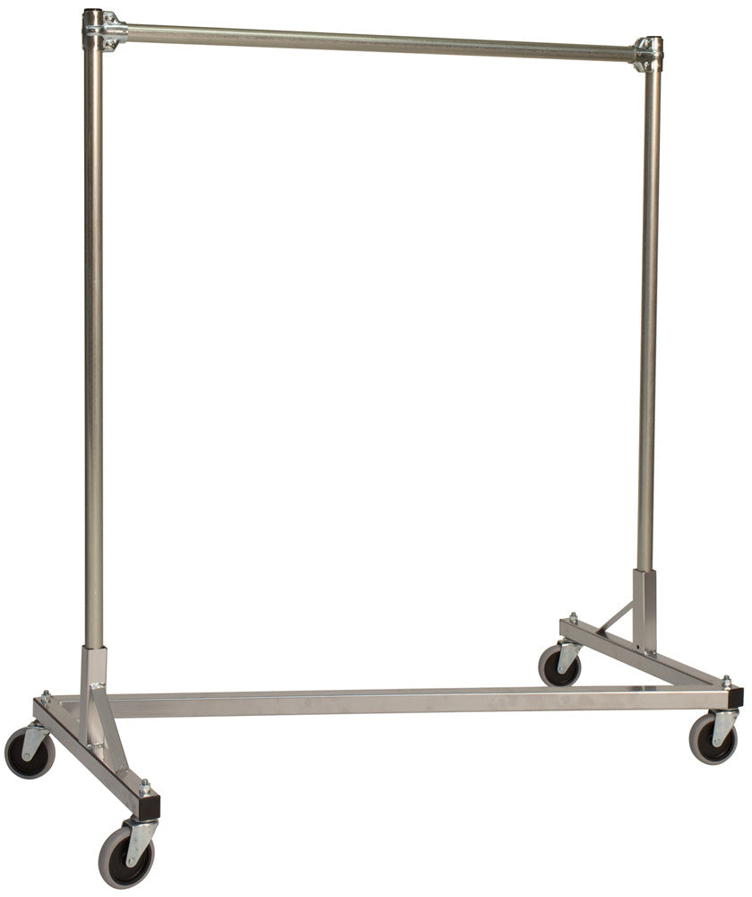 Usa z rack heavy duty 5 ft base 5 ft upright