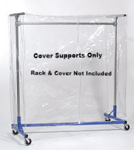 Cover Support for USA Made Z Racks
