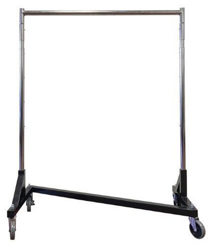z rack heavy duty small space design adjustable heights
