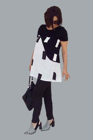all collections fashion essay business attire black and white casual blouse