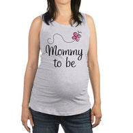 Maternity Pregnant Clothes Women nursing top T shirt Short Sleeve Bottom Shirt Baby Print