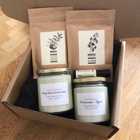 Slumber Gift Box (Includes Free Shipping)