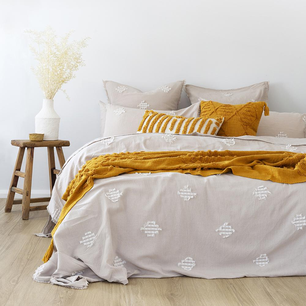 Winter Linen Range