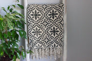 decorative throw rugs