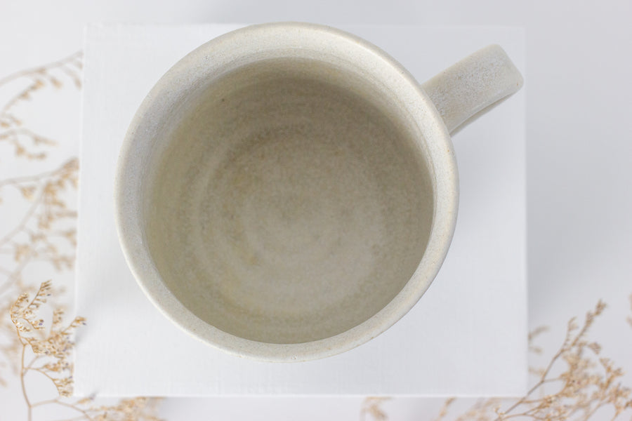 Classic Cup - Petal Pattern