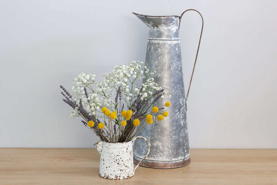 Alto Tall Jug - Metal