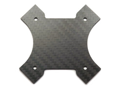 TSX200 Carbon Middle Plate