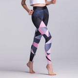 Alexa Print Leggings