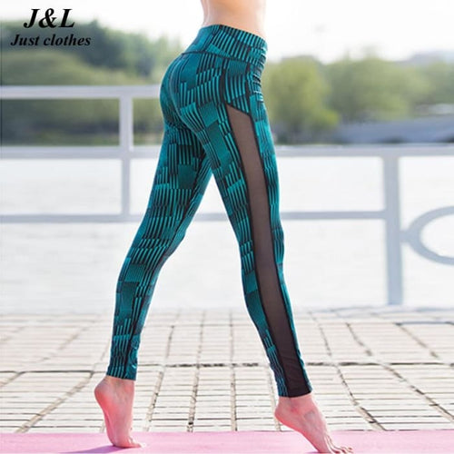 Force Yoga Pant Leggings