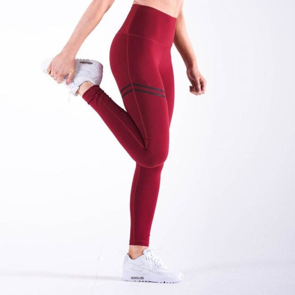 High Waist Admiral Legging