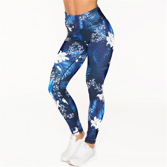 Omnia Yoga Pant Leggings