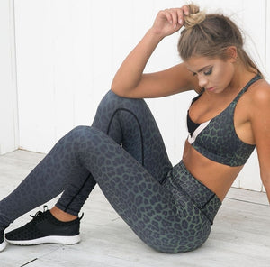 Leopard Nova Leggings