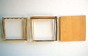 Window (Maple) 2003