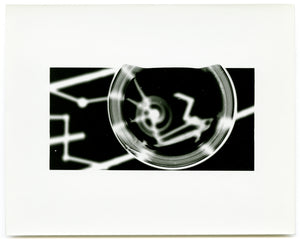 (Holly Lee) Photogram #1