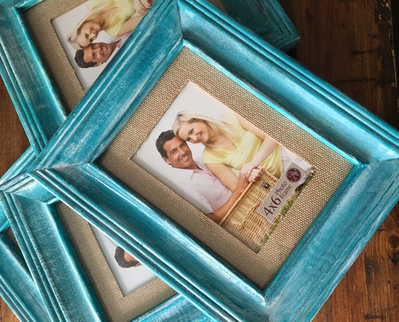 *Limited Time* Rustic Beach Frames