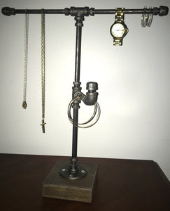 Industrial Accessory Holder