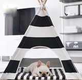 Teepee Time For Pets