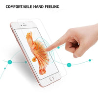 BULLET Tempered Glass Screen Protector