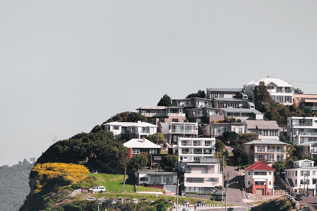 Merewether Heights