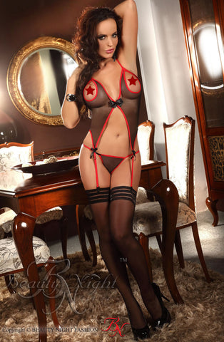 Beauty Night Chloe Lingerie Set