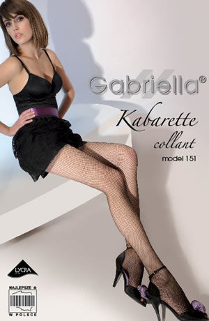 Gabriella Kabaretta Collant Tights