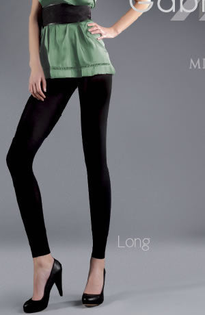 Gabriella Long Leggings 100 Denier
