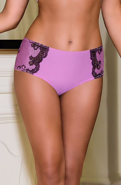 Roza Caryca Brief Pink