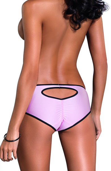 Roza Emi Brief Pink