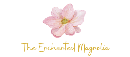 The Enchanted Magnolia