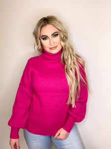 Valentina Sweater