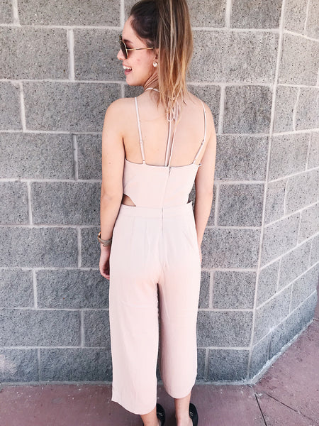 Gypsy Jumpsuit - kaceclosed