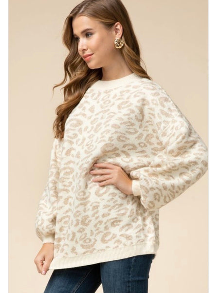 Wild Child Sweater - kaceclosed